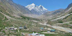 Bhojbasa Camp, Gangotri Hike