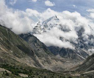 Gaumukh Glacier580x480
